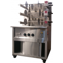 GAS CHICKEN/GIROS ROTISSERIE LARGE GR-1500