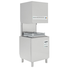 Brillar Pass Through Washer w/ Electronic Control Panel HITECH-PT500