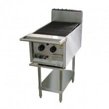 Oxford Series BBQ 2 Burner RCGD02