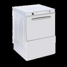 UndercountBrillar Undercounter Washer w/ Electromechanical Control Panel EMECH-UC500