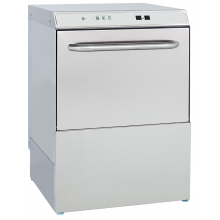 UNDERCOUNTER DISHWASHER WITH ELECTRONIC CONTROL PANEL HITECH-UC500