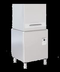 Brillar Pass Through Washer w/ Electromechanical Control Panel EMECH-PT500