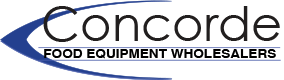 Concorde Food Equipment Wholesalers